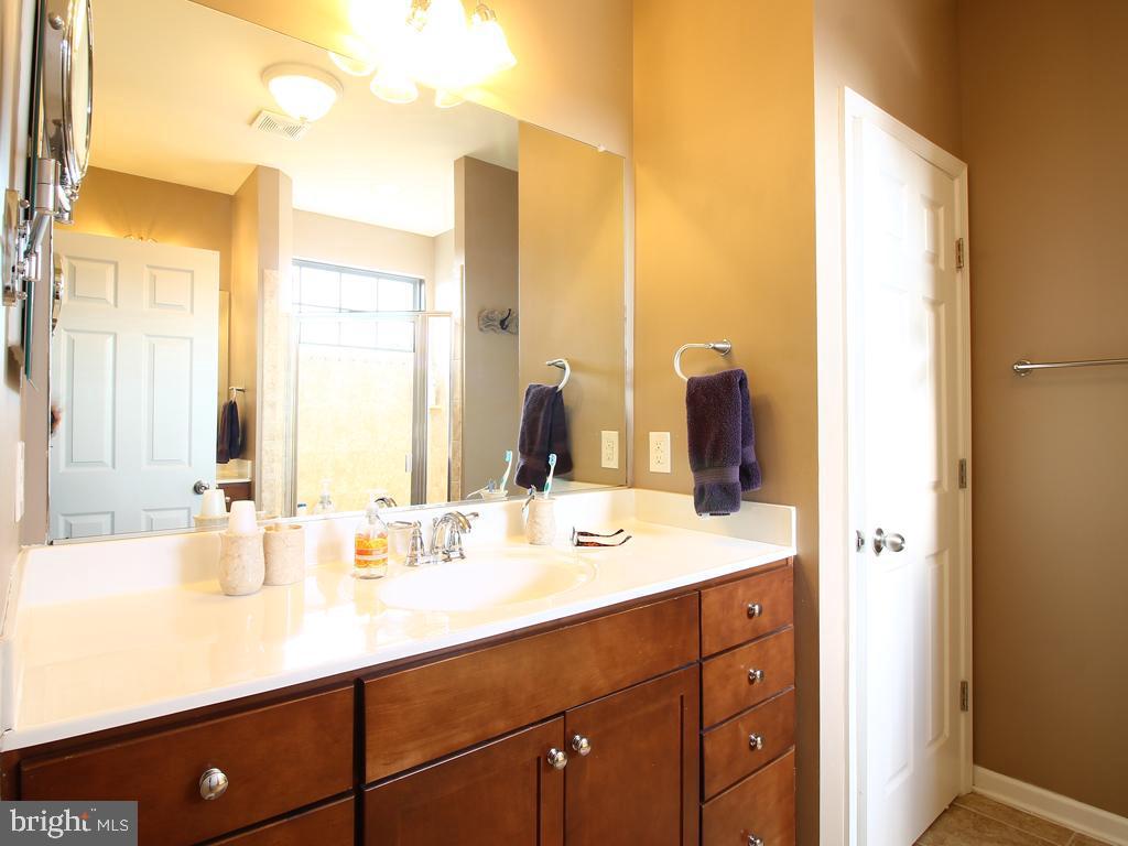 Master Bath - 9030 PHITA LN, MANASSAS PARK