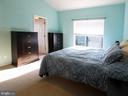 Master Bedroom - 9030 PHITA LN, MANASSAS PARK