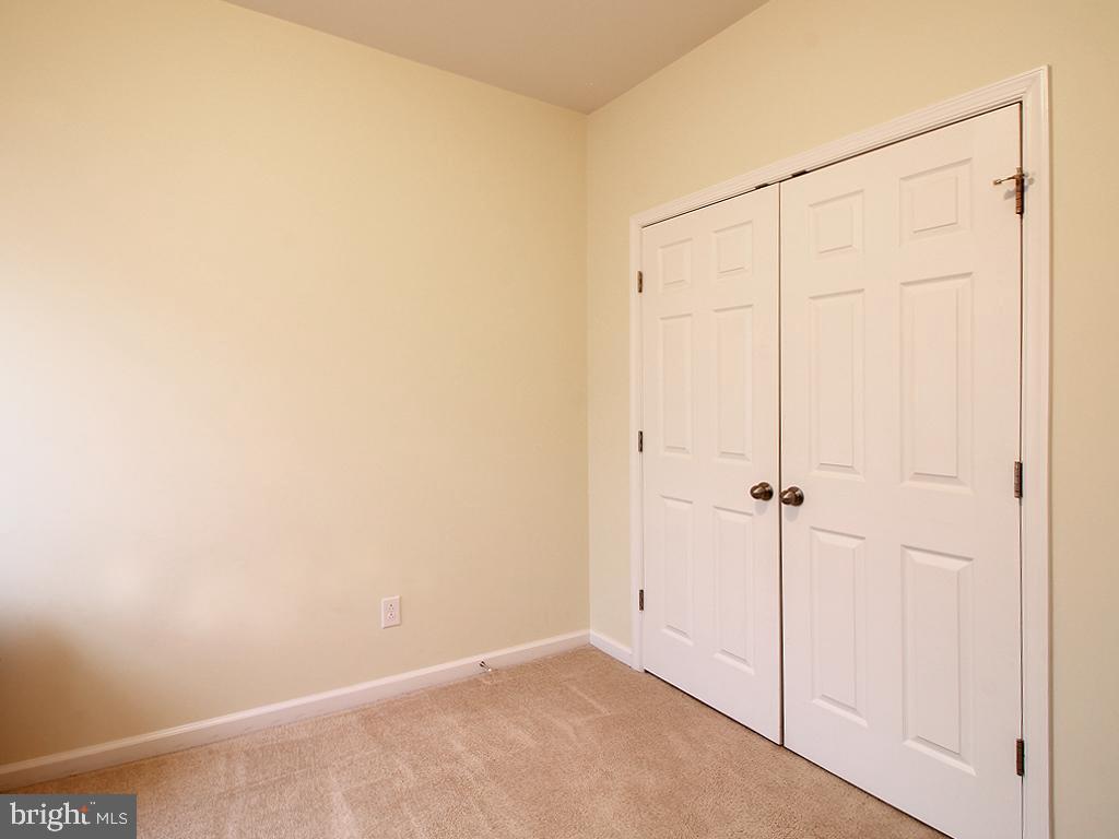 Bedroom 2 Closet - 9030 PHITA LN, MANASSAS PARK