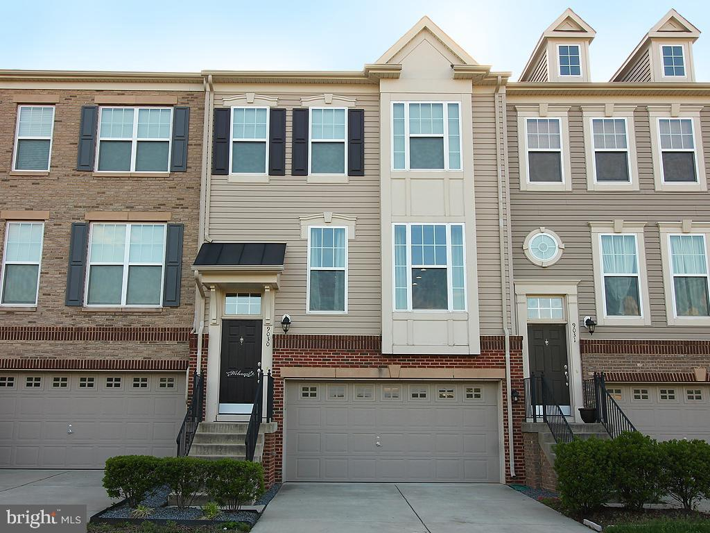 Single Family for Sale at 9030 Phita Ln Manassas Park, Virginia 20111 United States