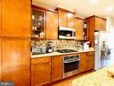 Granite Counters, Stainless Steel Appliances - 9030 PHITA LN, MANASSAS PARK