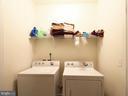 Upstairs Laundry - 9030 PHITA LN, MANASSAS PARK