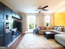 Main Living Room - 9030 PHITA LN, MANASSAS PARK