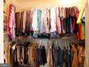 Master Closet Walkin - 9030 PHITA LN, MANASSAS PARK