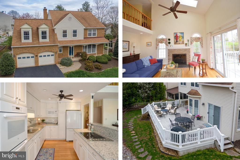 - 302 TRAMORE CT, STERLING