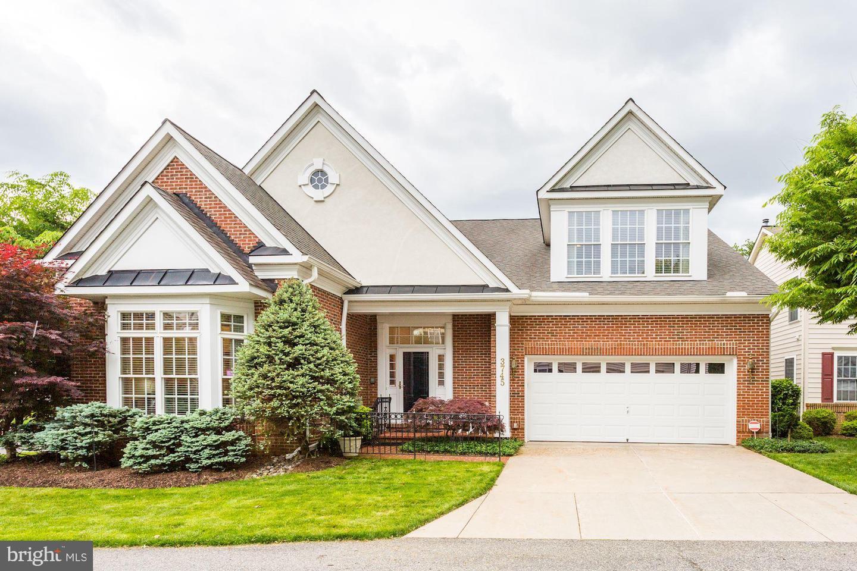 Single Family for Sale at 3745 Glen Eagles Dr 3745 Glen Eagles Dr Silver Spring, Maryland 20906 United States