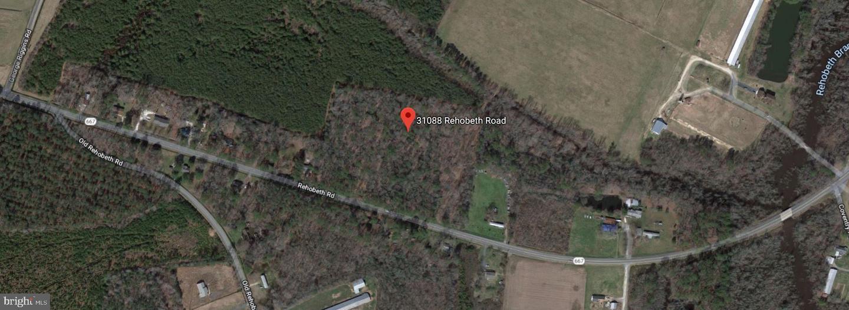 土地,用地 为 销售 在 Westover, 马里兰州 21871 美国