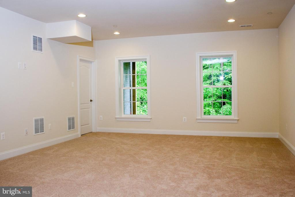 Windows in LL, lots of room! - 6438 DRESDEN PL, FREDERICK