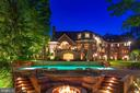 Perfect for evening entertainment - 9179 OLD DOMINION, MCLEAN