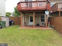 Backyard  4 - 433 ANDROMEDA TER NE, LEESBURG
