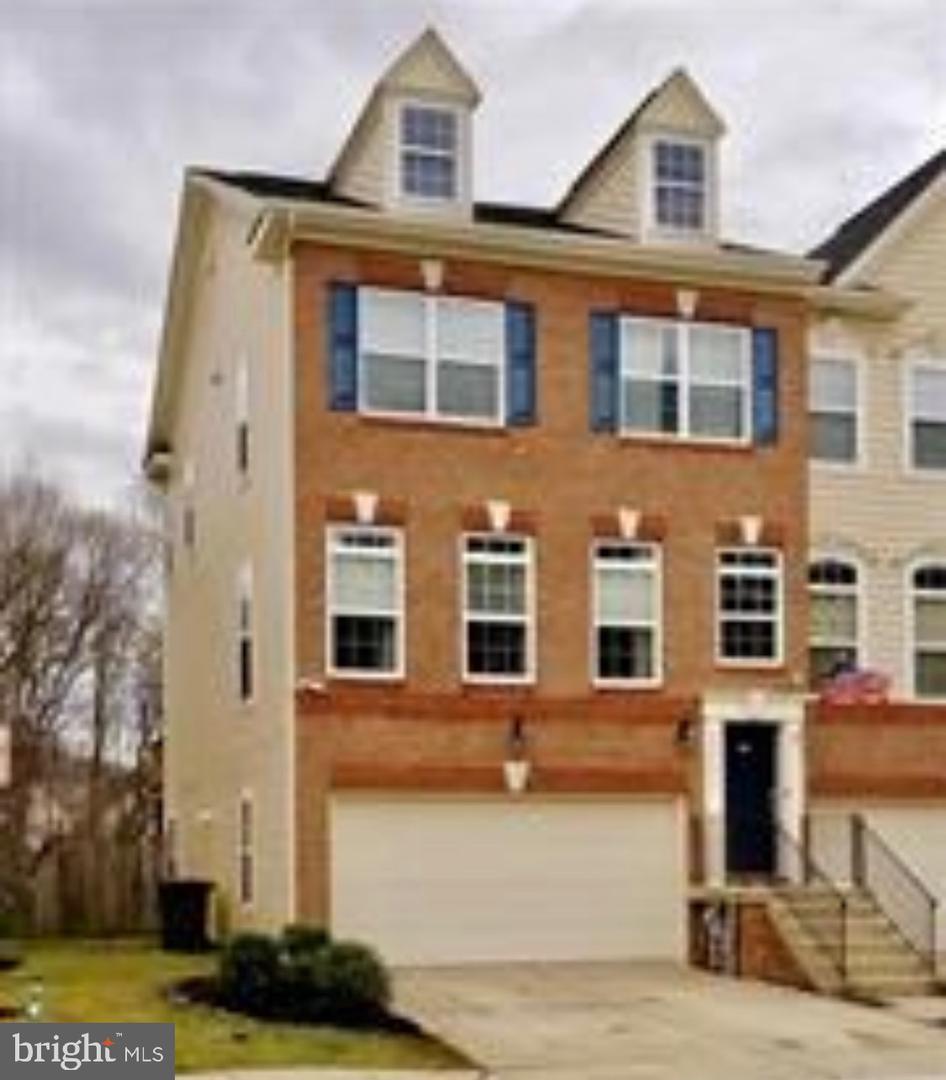 獨棟家庭住宅 為 出租 在 Glen Burnie, 馬里蘭州 21060 美國