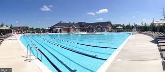 Brambleton Corner Pool is Home to the Betta's!!! - 42690 EXPLORER DR, BRAMBLETON