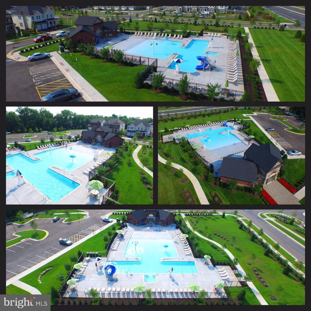 More Pools Scheduled in the Future - 42690 EXPLORER DR, BRAMBLETON