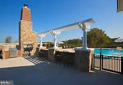 Beacon Crest Pool Offers Outdoor Party Room - 42690 EXPLORER DR, BRAMBLETON