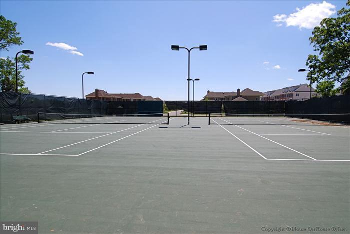 Tennis Cts w/ Lights, New Dog Park and Basketball - 42690 EXPLORER DR, BRAMBLETON