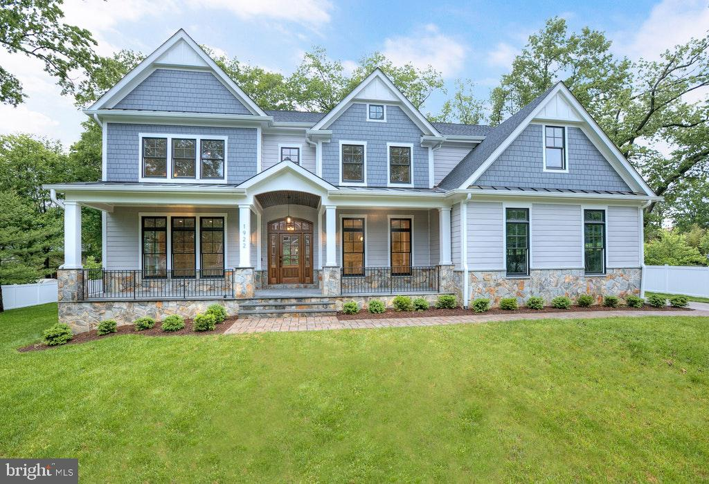 A Heart Beat away from Tysons! Welcome Home! - 1922 BYRD RD, VIENNA