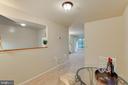 Dining room - 5967 VALERIAN LN, ROCKVILLE