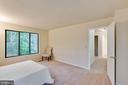 Master Bedroom - 5967 VALERIAN LN, ROCKVILLE