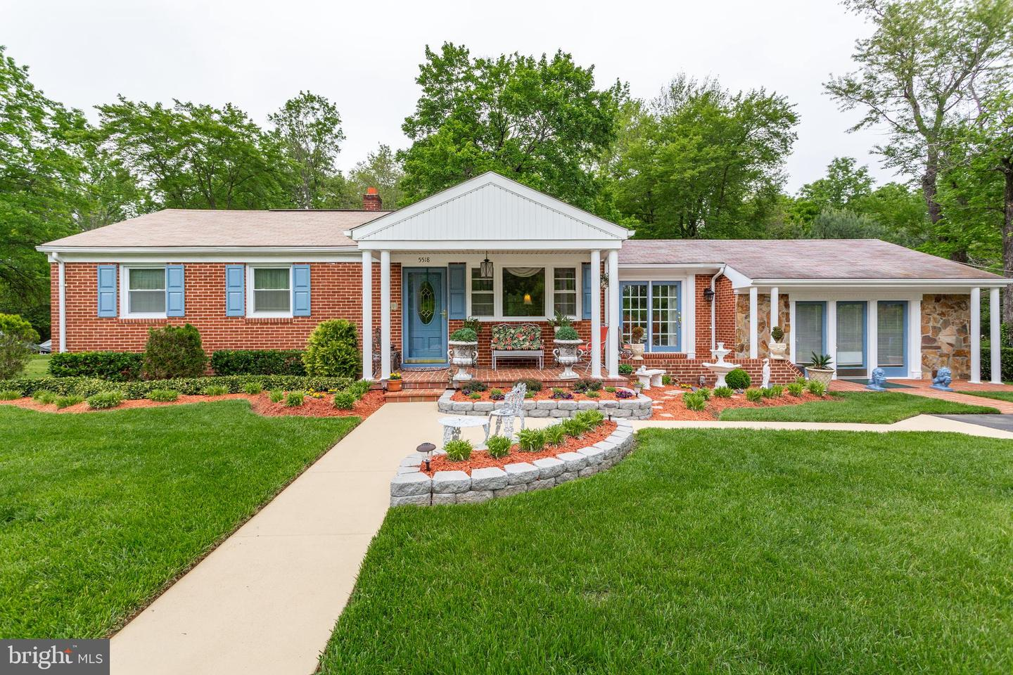 5518 ODELL ROAD, BELTSVILLE, Maryland