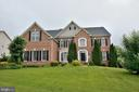 Main - front - 8913 GRIST MILL WOODS CT, ALEXANDRIA