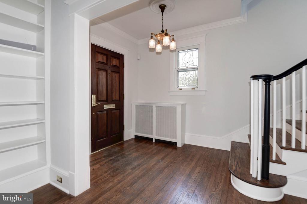 Foyer - 2820 FRANKLIN RD, ARLINGTON