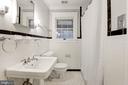 Second bathroom - 2820 FRANKLIN RD, ARLINGTON