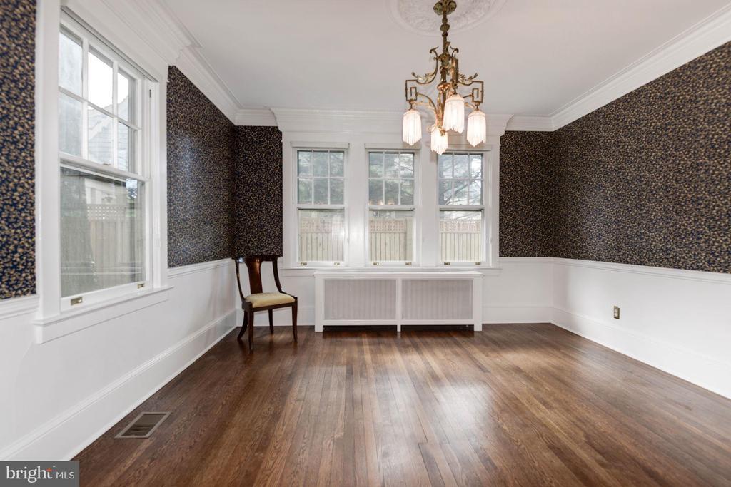 Dining room - 2820 FRANKLIN RD, ARLINGTON