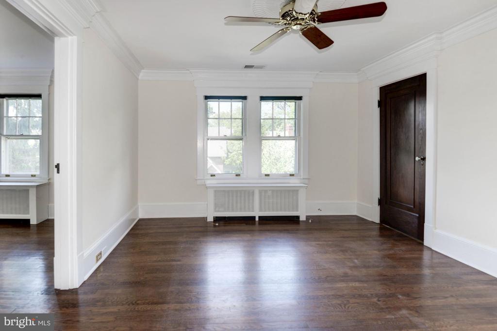 Third bedroom - 2820 FRANKLIN RD, ARLINGTON