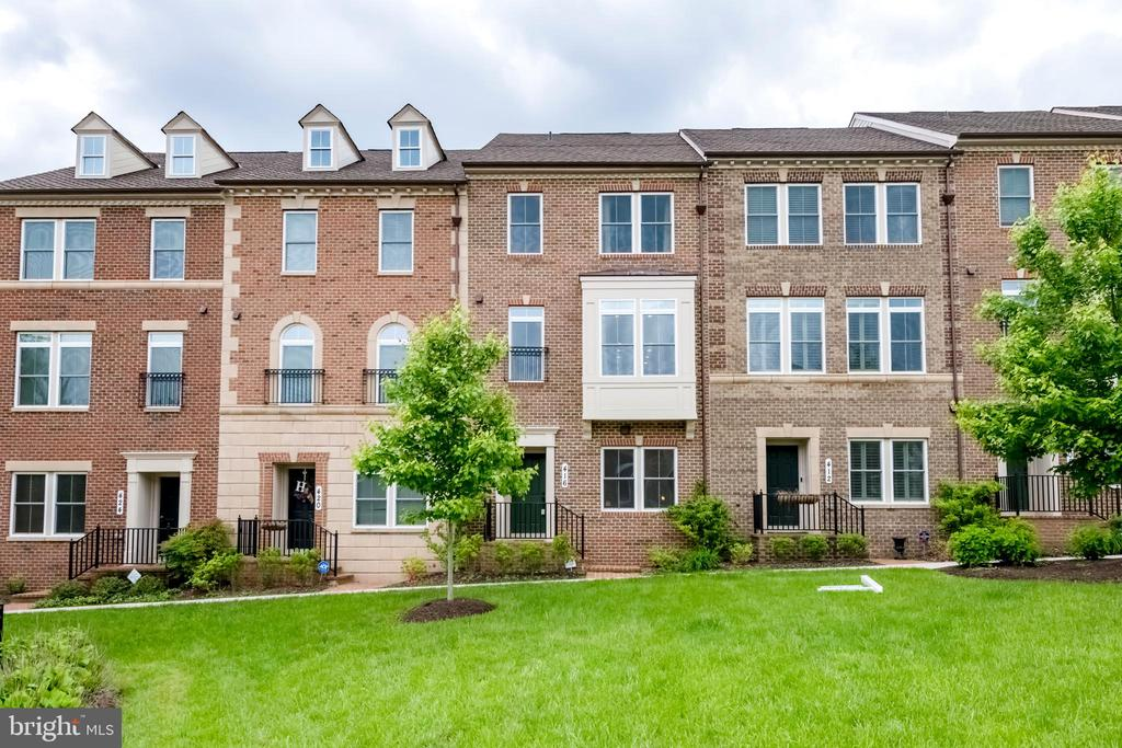 416  BLUE FLAX PLACE, Gaithersburg in MONTGOMERY County, MD 20878 Home for Sale