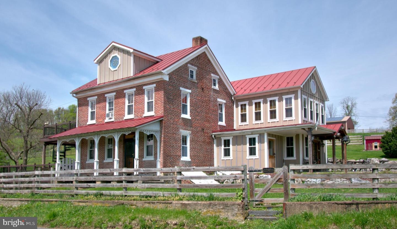 Single Family Homes für Verkauf beim Kutztown, Pennsylvanien 19530 Vereinigte Staaten