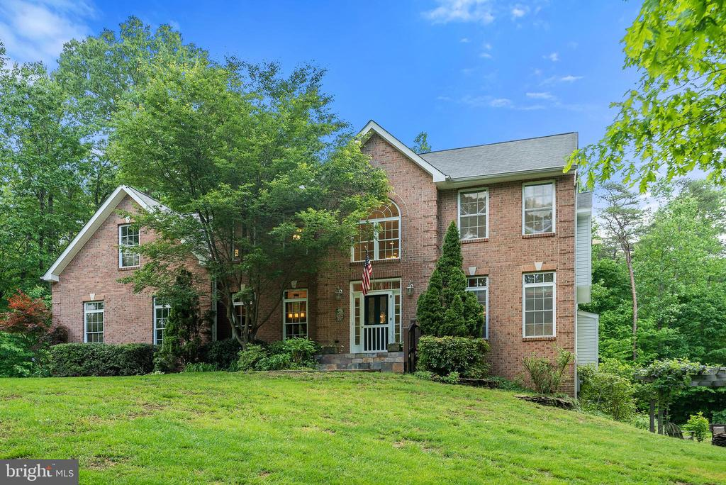 One of Fauquier County 4 Bedroom Homes for Sale at 10448  WHEATLEY SCHOOL ROAD