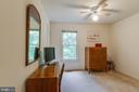 2nd Bedroom - 15612 NEATH DR, WOODBRIDGE