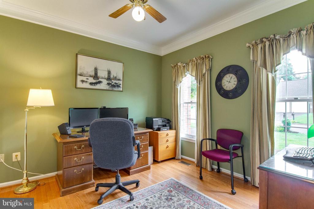 Office - 15612 NEATH DR, WOODBRIDGE