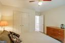 4th Bedroom - 15612 NEATH DR, WOODBRIDGE
