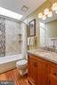 2nd Full Bath - 15612 NEATH DR, WOODBRIDGE