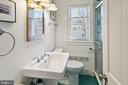 Ensuite Bath - 3120 WOODLEY RD NW, WASHINGTON
