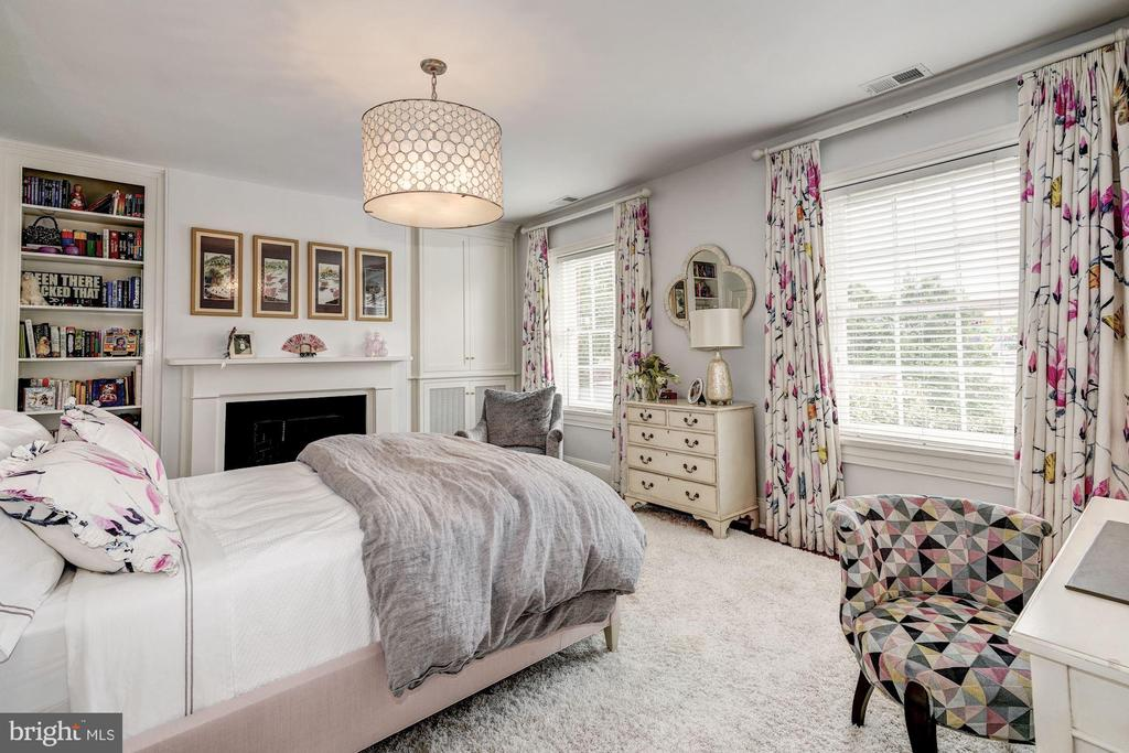 Bedroom # 2 - 3026 P ST NW, WASHINGTON