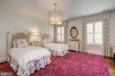 Bedroom # 3 - 3026 P ST NW, WASHINGTON