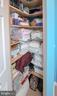Linen Closet - 2711 BELLFOREST CT #307, VIENNA