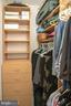 Walk-In Closet - 2711 BELLFOREST CT #307, VIENNA