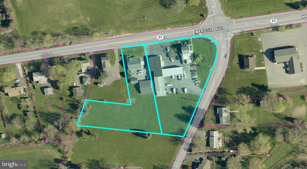 Land for Sale at Mount Joy, Pennsylvania 17552 United States