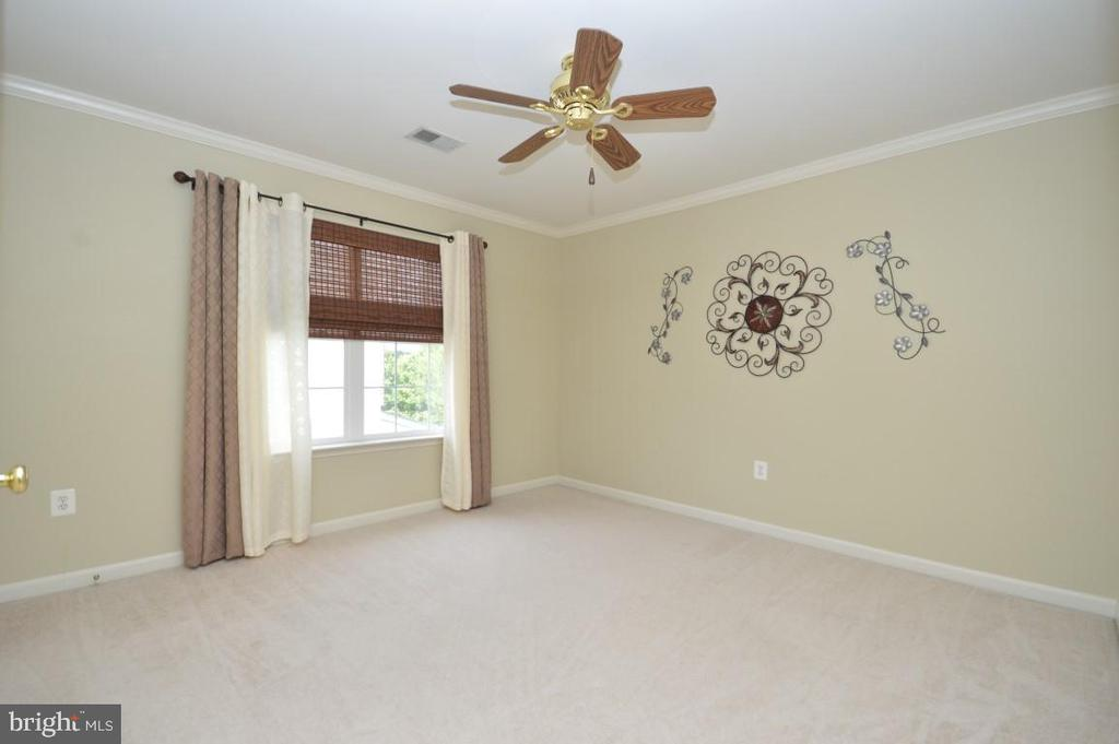Bedroom #3 - 15537 ALLAIRE DR, GAINESVILLE
