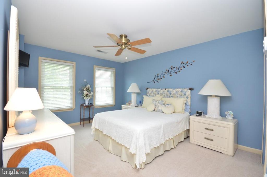 Bedroom #4 - 15537 ALLAIRE DR, GAINESVILLE