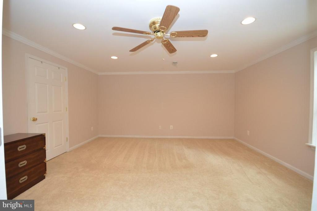 Lower Level Bedroom #5 - 15537 ALLAIRE DR, GAINESVILLE