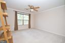 Bedroom #2 - 15537 ALLAIRE DR, GAINESVILLE