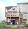Upper & Lower Decks - 15537 ALLAIRE DR, GAINESVILLE