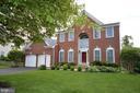 Gorgeous Brick Front Colonial! - 15537 ALLAIRE DR, GAINESVILLE