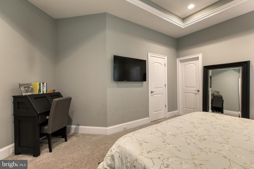 Master Bedroom - 1249 POPLAR RD, STAFFORD