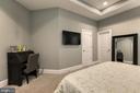Master Bedroom - 1249 POPLAR RD, STAFFORD