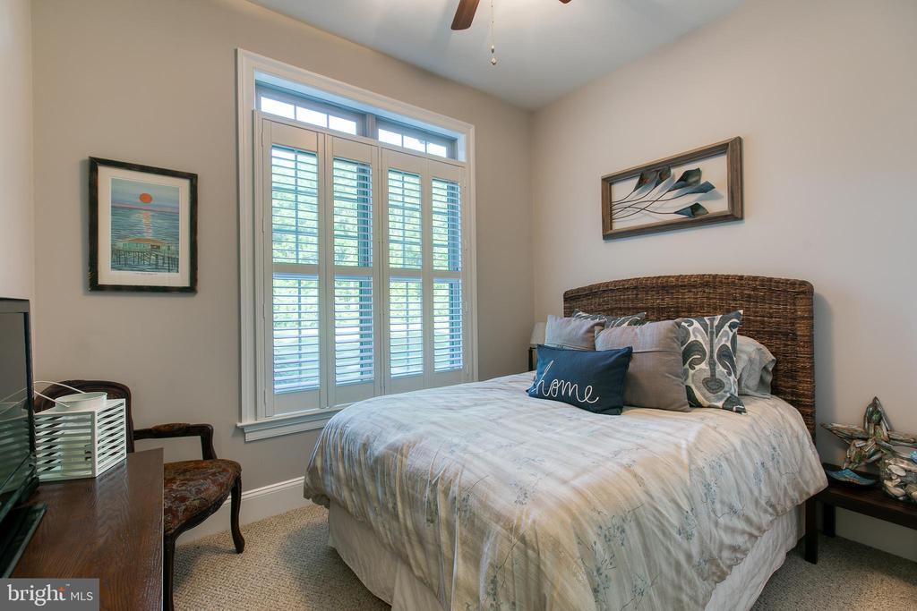 Bedroom 2 - 1249 POPLAR RD, STAFFORD